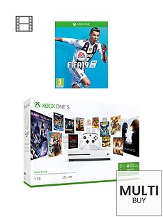 xbox-one-s-1tbnbspconsole-starter-kit-with-fifa-19nbsp