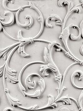 laurence-llewelyn-bowen-palace-in-wonderland-monochrome-wallpaper