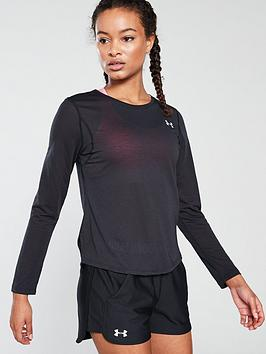 under-armour-streaker-long-sleeve-top-blacknbsp