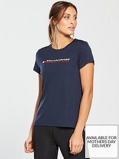 tommy-hilfiger-chest-logo-t-shirt-navy