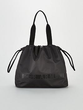 under-armour-favorite-tote-dark-greynbsp