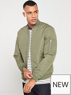 jack-jones-originals-desert-bomber-jacket-khaki