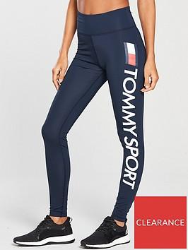 tommy-hilfiger-legging-high-waist-logo-navynbsp