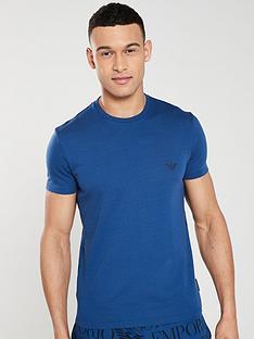 emporio-armani-bodywear-logomaniac-lounge-t-shirt-blue