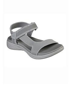 skechers-on-the-go-600-force-flat-sandal