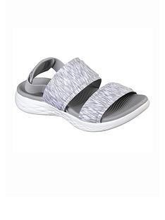 skechers-on-the-go-600-foxy-flat-sandal