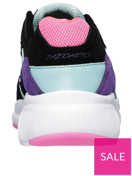 d4a72601e0 ... Skechers Meridian No Worries Trainers - Black. 3 people have looked at  this in the last couple of hrs.
