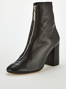 office-all-sorts-ankle-boots-black