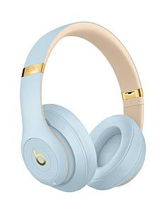 beats-by-dr-dre-studio-3-wireless-headphones-ndash-beats-skyline-collection-crystal-blue