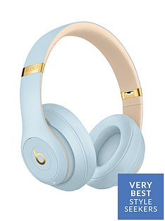 beats-by-dr-dre-studio-3-wireless-headphones-ndash-beats-skyline-collection-crystal-blue