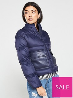 armani-exchange-down-padded-jacket-navy