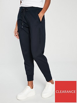 armani-exchange-jog-pants-black