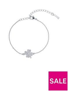 ted-baker-heopra-hidden-heart-clover-bracelet-silver