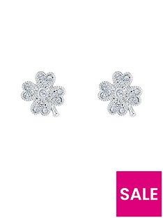 ted-baker-hiila-hidden-heart-clover-stud-earrings-silver