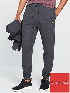 lyle-scott-fitness-fleece-track-pants