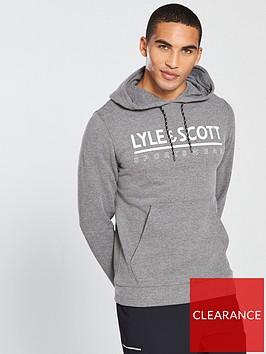 lyle-scott-fitness-overhead-hoody