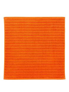 christy-prism-towelling-shower-mat-ndash-orangeade