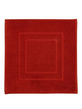 christy-brixton-luxury-textured-100-cotton-bath-mat-ndash-cinnabar