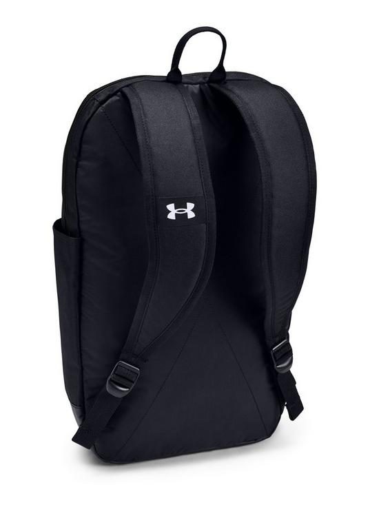 80fde15b1a Patterson Backpack - Black