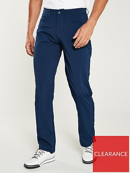 under-armour-golf-tech-pants-navy