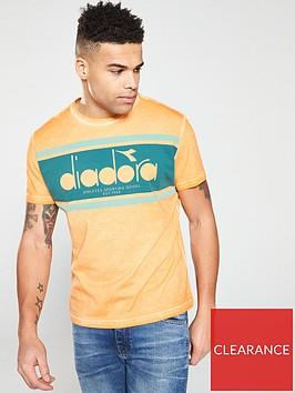diadora-spectra-washed-t-shirt
