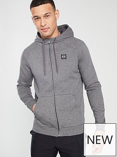 under-armour-rival-fleece-full-zip-hoodie-charcoal