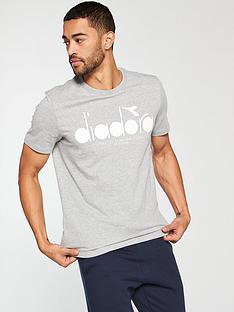 diadora-big-logo-t-shirt