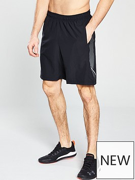 under-armour-woven-graphic-shorts-black-steel