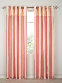 morgan-metallic-top-faux-silk-eyelet-curtains