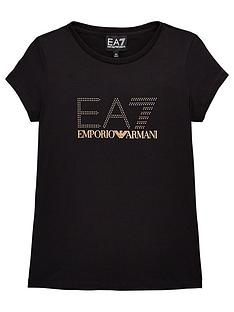 emporio-armani-ea7-girls-short-sleeve-embellished-logo-t-shirt