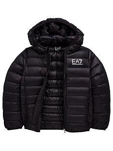 ea7-emporio-armani-boys-down-padded-hooded-jacket-black