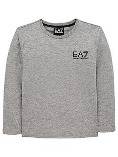 emporio-armani-ea7-boys-long-sleeve-logo-t-shirt