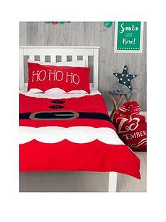 hive-bedding-elfie-selfie-cot-bed-duvet-set