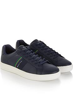 ps-paul-smith-mens-rex-leather-trainersnbsp--navy