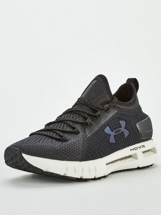 sports shoes 21149 780d4 HOVR Phantom SE - Black/Grey