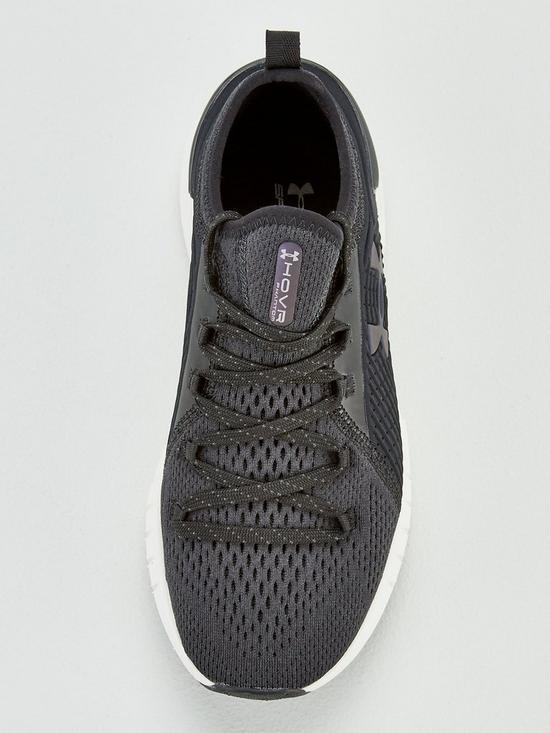 sports shoes b0a03 3ae7f HOVR Phantom SE - Black/Grey
