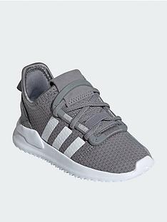 d30aa948527a adidas Originals Adidas Originals U Path Run Infant Trainers