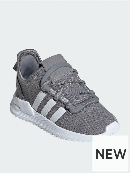 3cc6e5b1af943 adidas Originals Adidas Originals U Path Run Infant Trainers