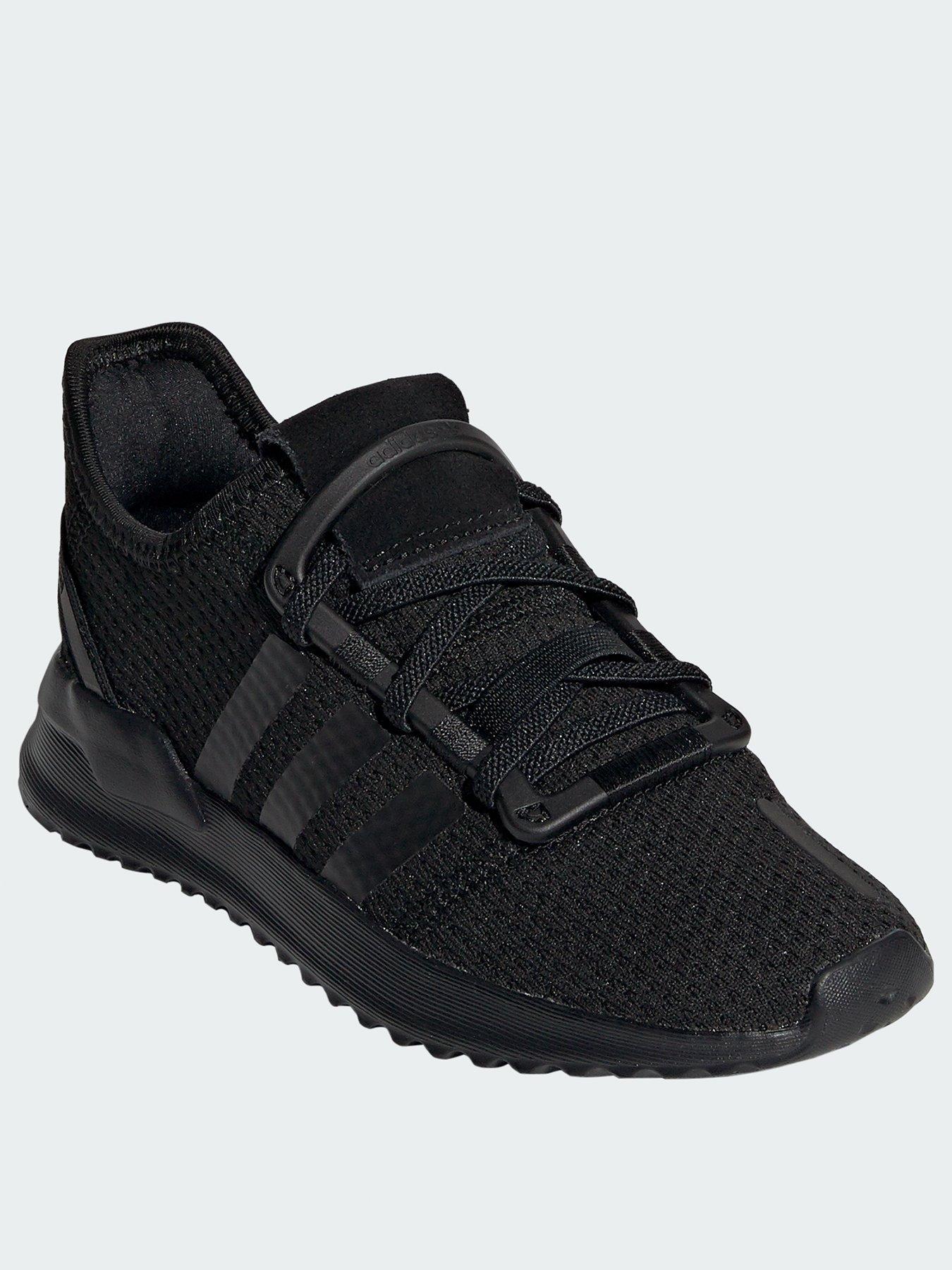 kids black adidas trainers off 58% - www.usushimd.com