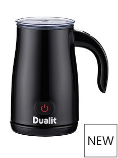 Dualit Dualit 84135 Milk Frother - Black