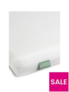 mamas-papas-mamas-papas-premium-pocket-sprung-cotbed-mattress