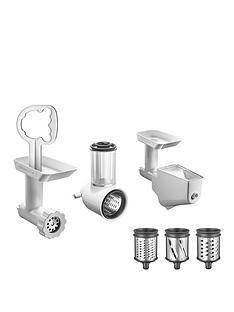 KitchenAid Kitchenaid Food Preparation Attachment Set