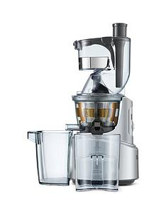 Sage SJS700SIL The Big Squeeze Cold Press Juicer