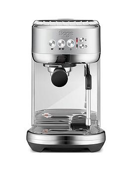 Sage Ses500Bss Bambino Plus Coffee Machine
