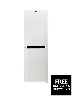 hoover-hmnb6182wk-60cm-wide-total-no-frost-fridge-freezer-white