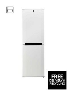 hoover-hmnb6182wk-60cm-wide-total-no-frost-fridge-freezer-white