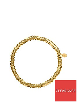 links-of-london-links-of-london-18ct-gold-plated-xs-sweetie-bracelet