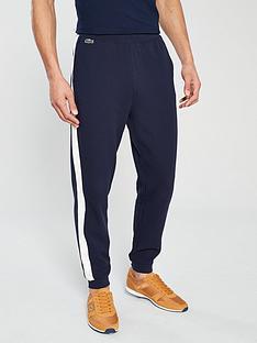 e209c2196e6 Lacoste Sportswear Track Pants - Navy