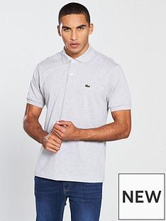lacoste-sportswear-classic-polo-grey