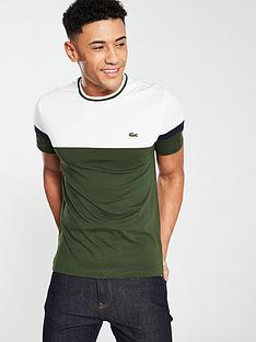 lacoste-sportswear-colour-block-t-shirt